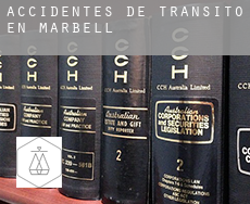 Accidentes de tránsito en  Marbella