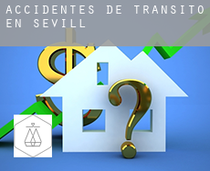 Accidentes de tránsito en  Sevilla