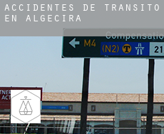 Accidentes de tránsito en  Algeciras