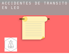 Accidentes de tránsito en  León
